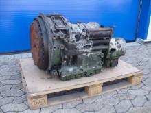 LKW Getriebe